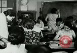 Image of Art Classes Berea Kentucky United States USA, 1933, second 11 stock footage video 65675021263