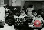 Image of Art Classes Berea Kentucky United States USA, 1933, second 13 stock footage video 65675021263