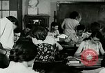 Image of Art Classes Berea Kentucky United States USA, 1933, second 14 stock footage video 65675021263
