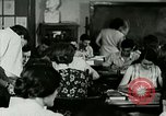 Image of Art Classes Berea Kentucky United States USA, 1933, second 15 stock footage video 65675021263
