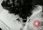 Image of Art Classes Berea Kentucky United States USA, 1933, second 18 stock footage video 65675021263