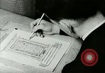 Image of Art Classes Berea Kentucky United States USA, 1933, second 37 stock footage video 65675021263