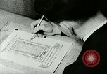 Image of Art Classes Berea Kentucky United States USA, 1933, second 38 stock footage video 65675021263
