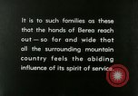 Image of Mountain families Berea Kentucky United States USA, 1933, second 19 stock footage video 65675021267