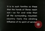 Image of Mountain families Berea Kentucky United States USA, 1933, second 21 stock footage video 65675021267