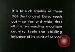 Image of Mountain families Berea Kentucky United States USA, 1933, second 22 stock footage video 65675021267