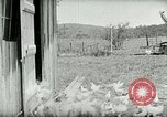 Image of Poultry farm Berea Kentucky United States USA, 1933, second 23 stock footage video 65675021269