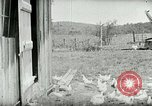 Image of Poultry farm Berea Kentucky United States USA, 1933, second 24 stock footage video 65675021269