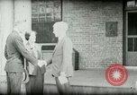 Image of Berea College students Berea Kentucky United States USA, 1933, second 35 stock footage video 65675021271