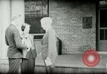 Image of Berea College students Berea Kentucky United States USA, 1933, second 37 stock footage video 65675021271