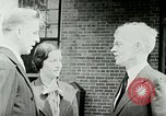 Image of Berea College students Berea Kentucky United States USA, 1933, second 41 stock footage video 65675021271