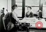 Image of Berea College students Berea Kentucky United States USA, 1933, second 57 stock footage video 65675021271