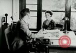 Image of Berea College students Berea Kentucky United States USA, 1933, second 60 stock footage video 65675021271