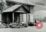 Image of Modern methods Berea Kentucky United States USA, 1933, second 44 stock footage video 65675021273