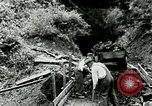 Image of Mining Community Berea Kentucky United States USA, 1933, second 34 stock footage video 65675021277