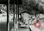 Image of Mining Community Berea Kentucky United States USA, 1933, second 62 stock footage video 65675021277