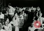 Image of Community School Berea Kentucky United States USA, 1933, second 23 stock footage video 65675021278