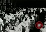 Image of Community School Berea Kentucky United States USA, 1933, second 32 stock footage video 65675021278