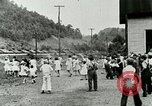 Image of Community School Berea Kentucky United States USA, 1933, second 44 stock footage video 65675021278