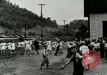 Image of Community School Berea Kentucky United States USA, 1933, second 50 stock footage video 65675021278