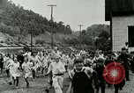 Image of Community School Berea Kentucky United States USA, 1933, second 54 stock footage video 65675021278