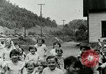 Image of Community School Berea Kentucky United States USA, 1933, second 58 stock footage video 65675021278