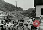 Image of Community School Berea Kentucky United States USA, 1933, second 59 stock footage video 65675021278