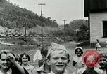 Image of Community School Berea Kentucky United States USA, 1933, second 60 stock footage video 65675021278