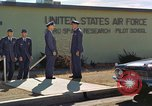 Image of Aerospace Research Pilot School California United States USA, 1963, second 4 stock footage video 65675021290