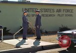 Image of Aerospace Research Pilot School California United States USA, 1963, second 47 stock footage video 65675021290