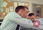 Image of Aerospace Research Pilot School California United States USA, 1963, second 8 stock footage video 65675021291