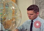Image of Aerospace Research Pilot School California United States USA, 1963, second 28 stock footage video 65675021291