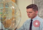 Image of Aerospace Research Pilot School California United States USA, 1963, second 32 stock footage video 65675021291
