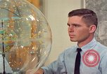 Image of Aerospace Research Pilot School California United States USA, 1963, second 36 stock footage video 65675021291
