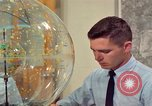 Image of Aerospace Research Pilot School California United States USA, 1963, second 43 stock footage video 65675021291