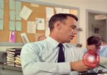 Image of Aerospace Research Pilot School California United States USA, 1963, second 53 stock footage video 65675021291