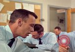 Image of Aerospace Research Pilot School California United States USA, 1963, second 56 stock footage video 65675021291