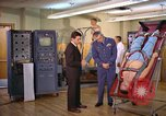 Image of Air Force Aerospace Research Pilot School United States USA, 1963, second 26 stock footage video 65675021297