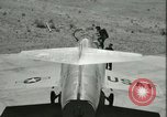 Image of F-104A Starfighter California United States USA, 1956, second 48 stock footage video 65675021306