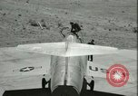 Image of F-104A Starfighter California United States USA, 1956, second 50 stock footage video 65675021306