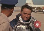 Image of X-15A aircraft California United States USA, 1967, second 36 stock footage video 65675021315