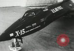 Image of Rocket planes United States USA, 1959, second 27 stock footage video 65675021319