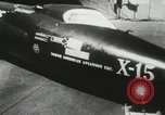 Image of Rocket planes United States USA, 1959, second 38 stock footage video 65675021319
