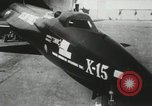 Image of Rocket planes United States USA, 1959, second 48 stock footage video 65675021319