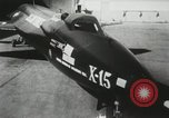 Image of Rocket planes United States USA, 1959, second 50 stock footage video 65675021319