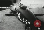 Image of Rocket planes United States USA, 1959, second 56 stock footage video 65675021319