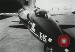 Image of Rocket planes United States USA, 1959, second 57 stock footage video 65675021319