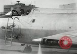 Image of Preparing to fly X-15 United States USA, 1959, second 39 stock footage video 65675021322