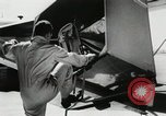 Image of Preparing to fly X-15 United States USA, 1959, second 51 stock footage video 65675021322