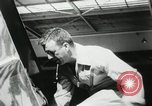 Image of Preparing to fly X-15 United States USA, 1959, second 53 stock footage video 65675021322